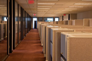 Furniture and cubicle sales